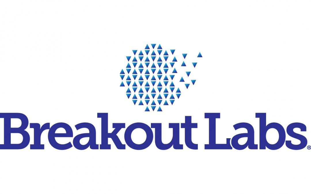 Breakout Labs supports CalWave with research grant.