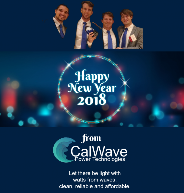 CalWave NY